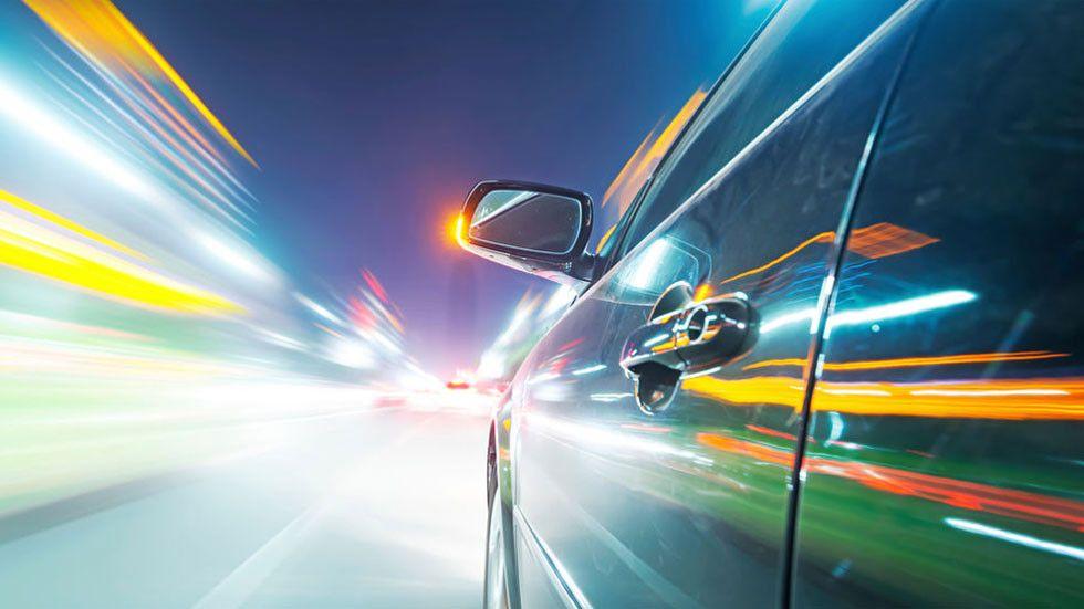 ¿Qué se siente y qué puede pasar a 260 km/h? La DGT te lo explica en este vídeo