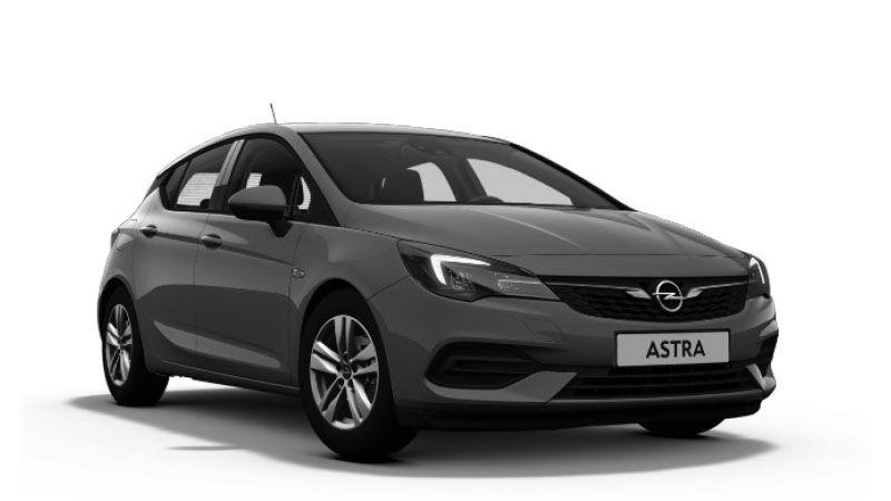 Nuevo Astra GS Line 1.5 D 105 CV (303€/Mes)
