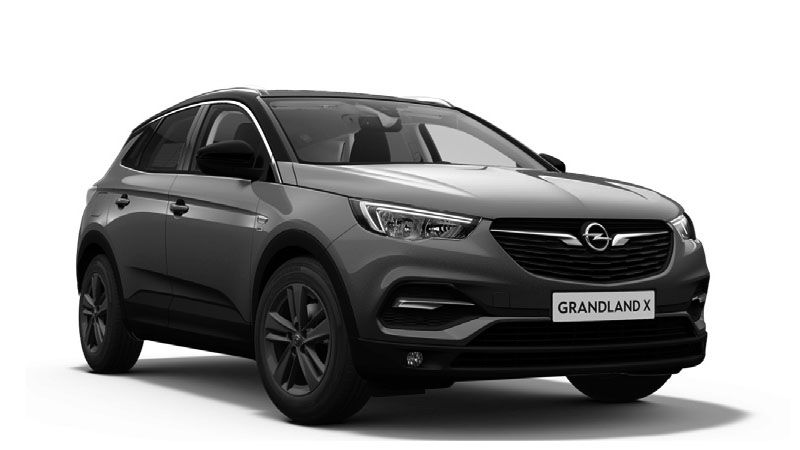 Grandland X Opel 2020 1.2T S/S 130CV 6V (312€/Mes)