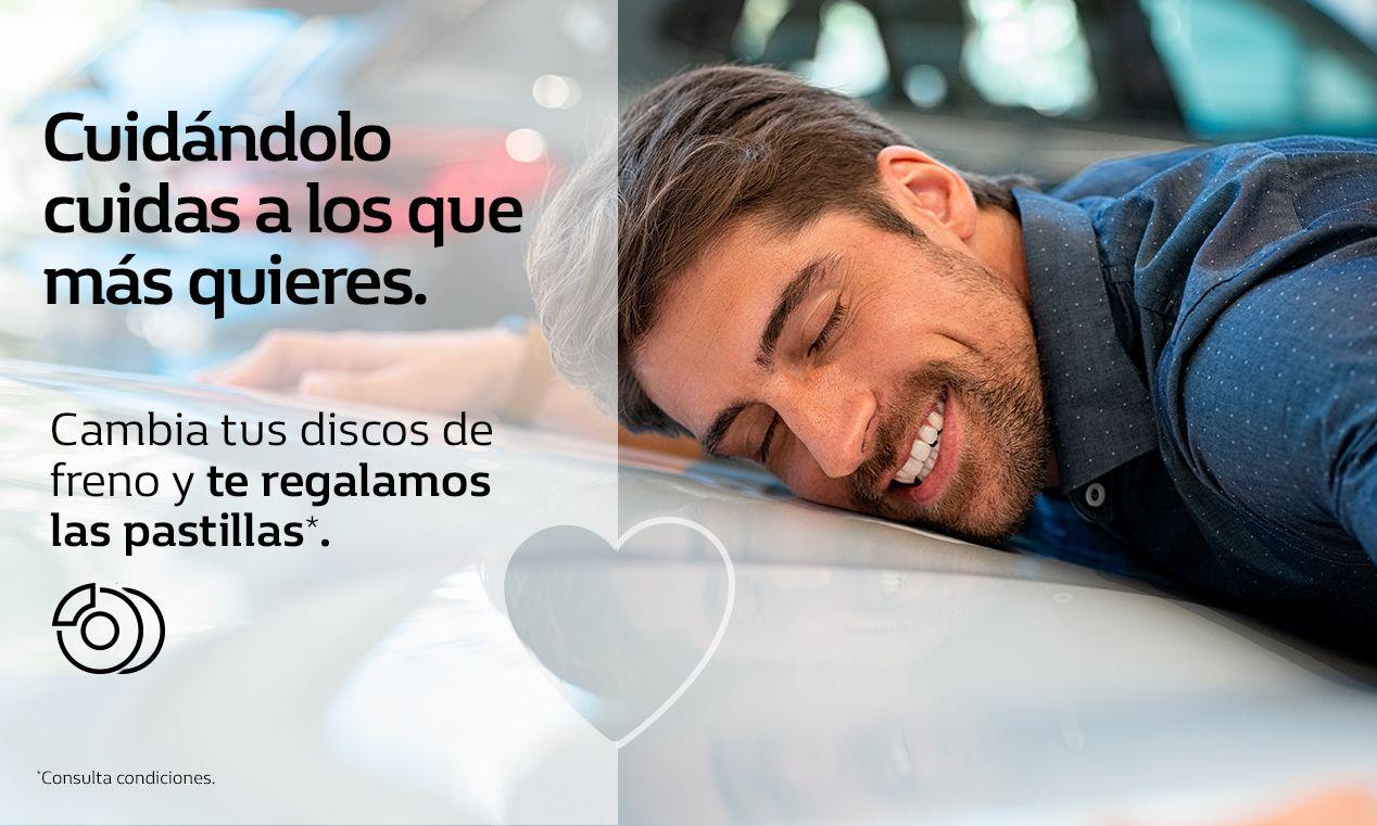 PROMOCIÓN RENAULT. CAMPAÑA DE FRENADO