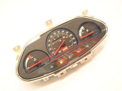 MARCADOR APRILIA SR50 H2O 1994-1996
