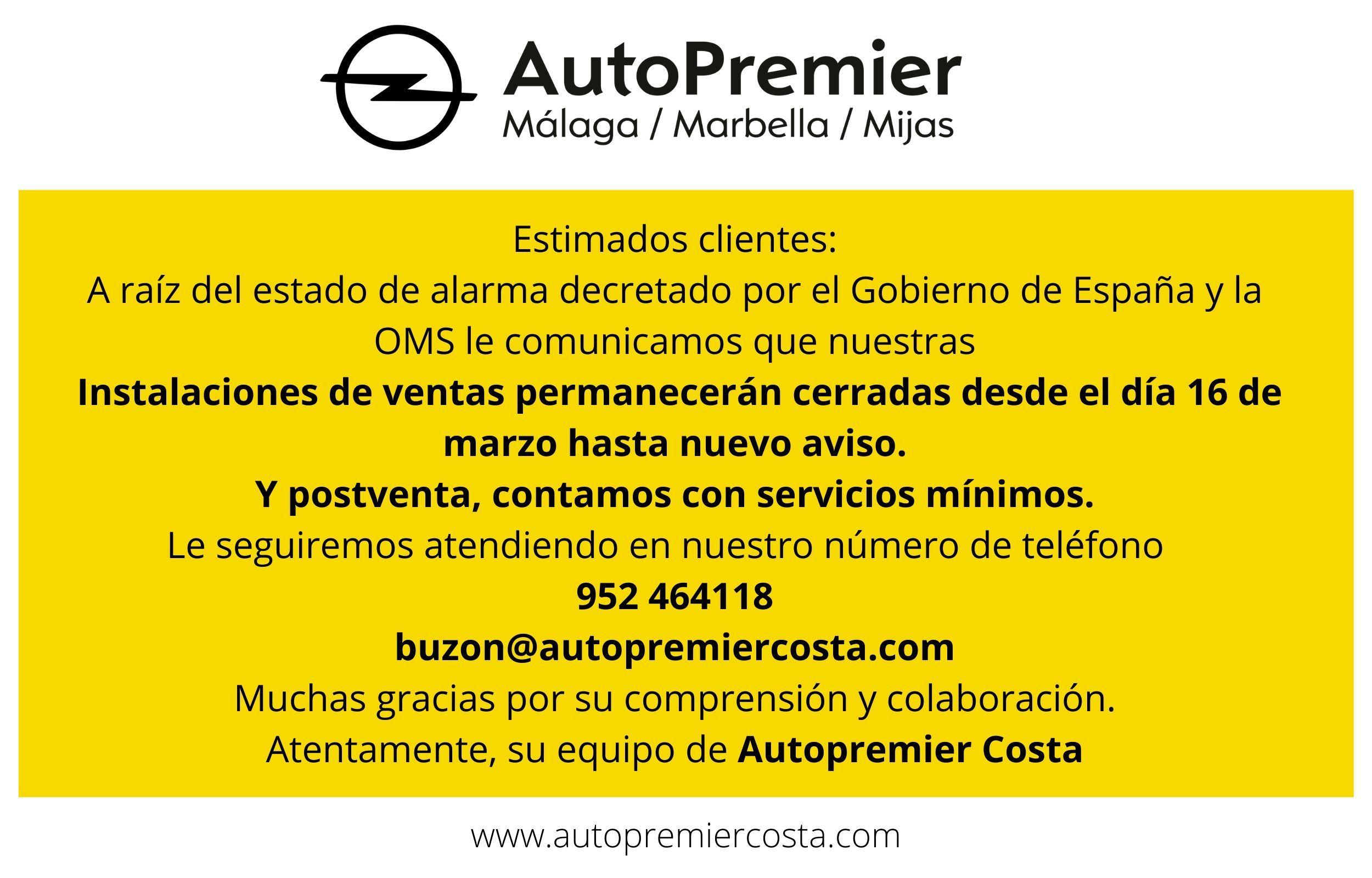 #mequedoencasa pero en AutoPremier ¡NO PARAMOS!