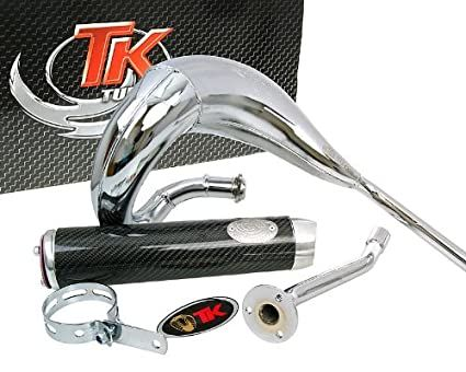 ESCAPE TURBOKIT DERBI SENDA