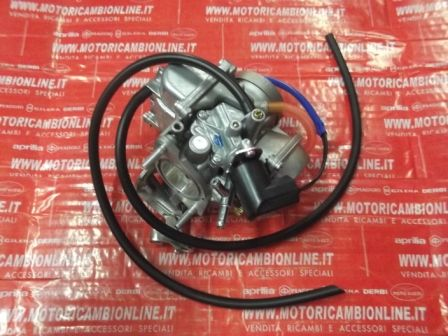 CARBURADOR DELLORTO PHBN 16NS APRILIA RS50