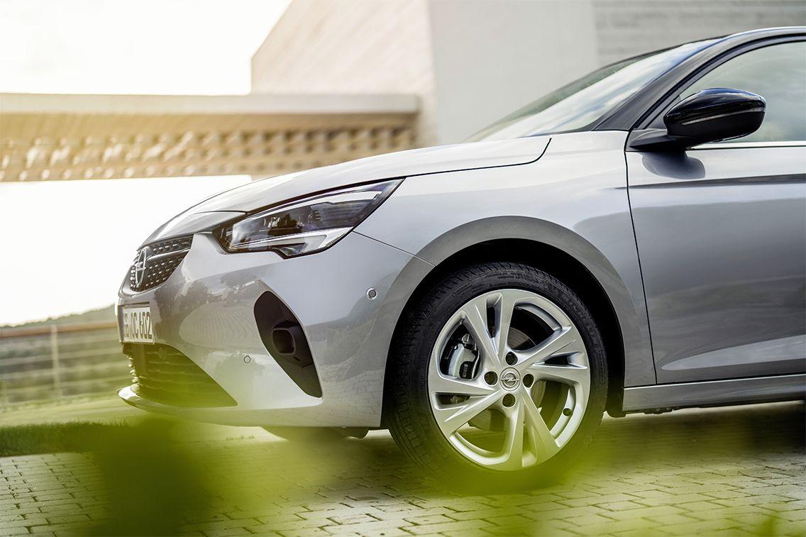 ¿Has preparado tu Opel para permanecer mucho tiempo parado?