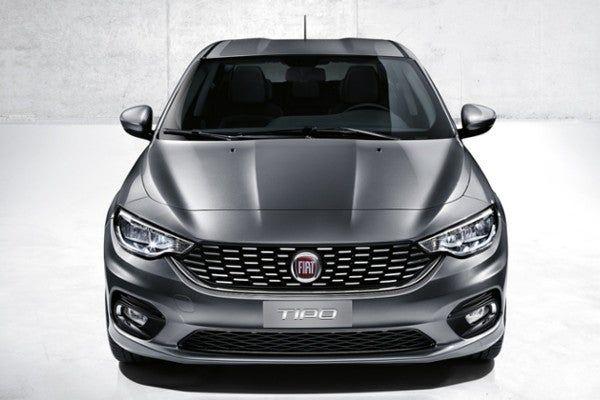 ¿Qué te parece el nuevo Fiat Tipo 2021? Vislumbrando el renovado compacto italiano