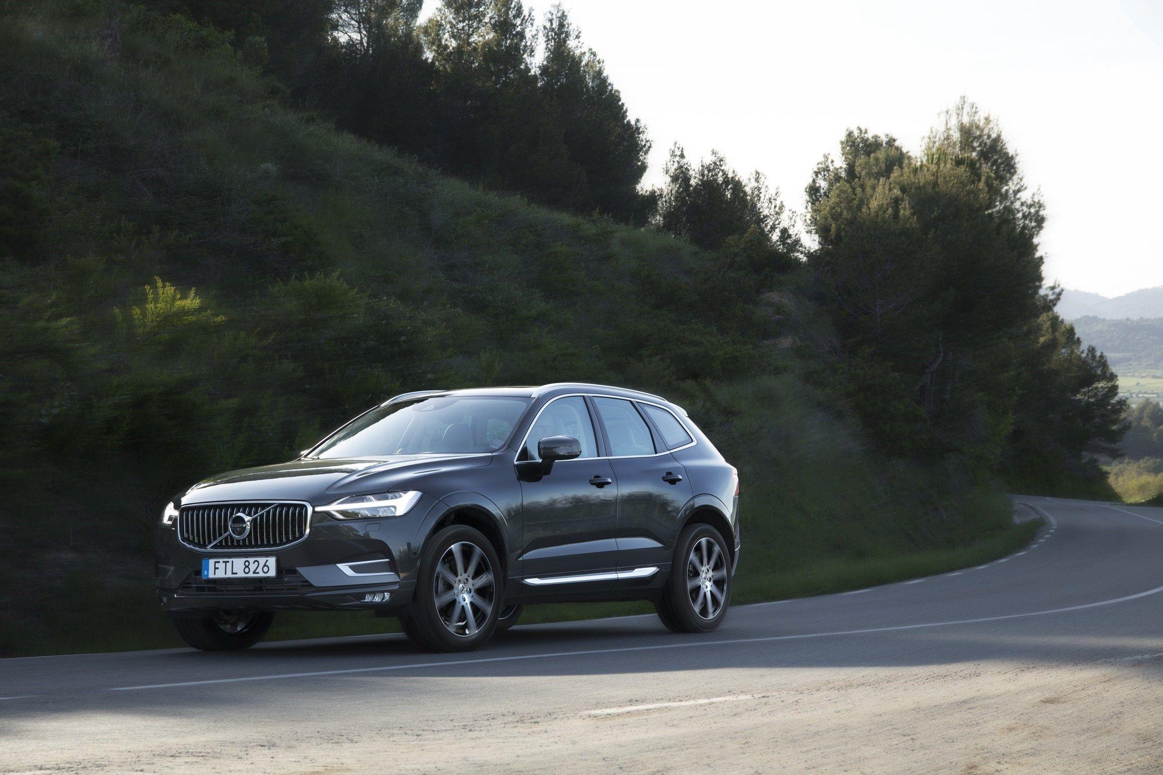 Evita con Volvo que tu vehículo aumente de temperatura