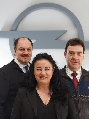 Consultores de Ventas Vehículos Nuevos y Ocasión